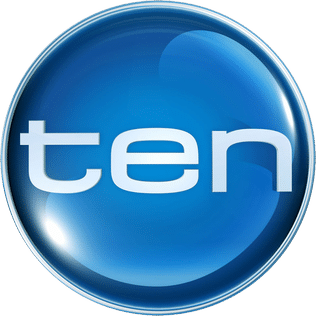 Network Ten Logo